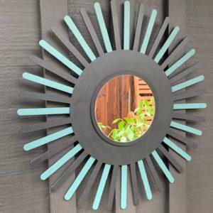 Miroir SUNSHINE